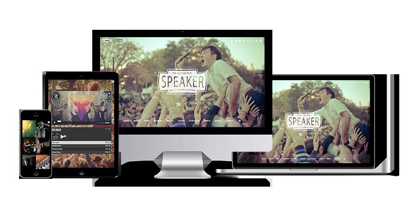 speaker-mockup